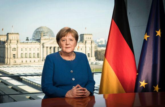 Меркель приїде до Польщі з офіційним візитом