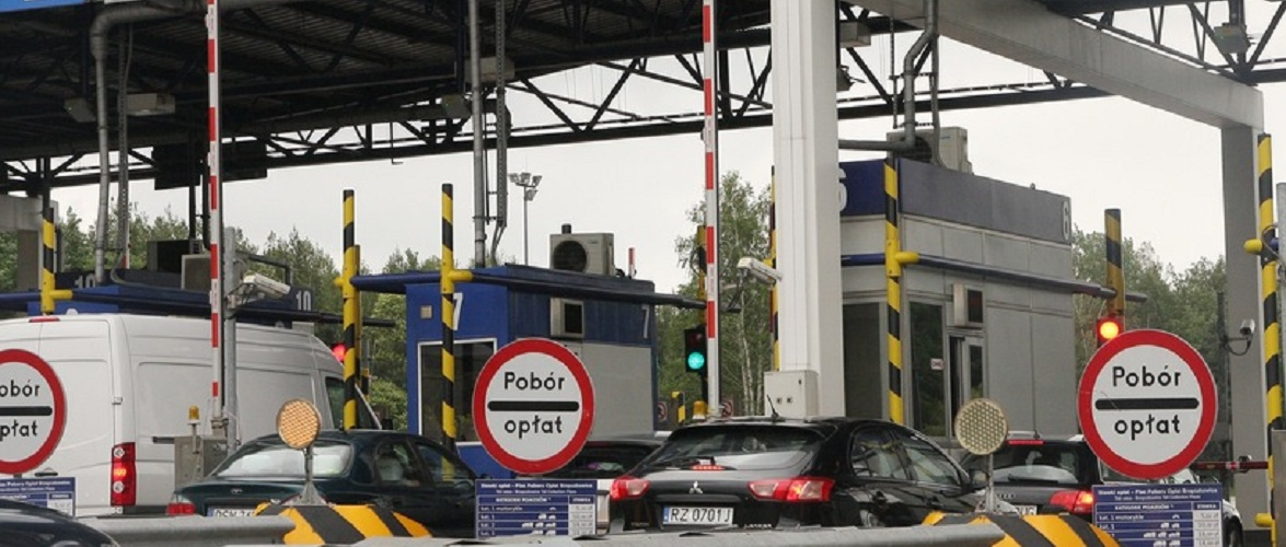 Зросте оплата за проїзд по A4 Краків-Катовіце