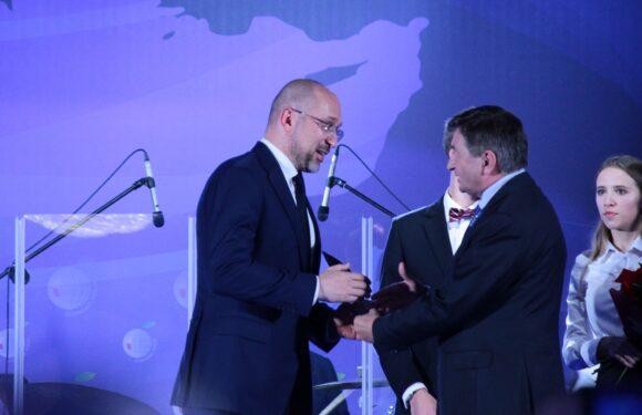 Українське суспільство отримало нагороду в Польщі (ФОТО)