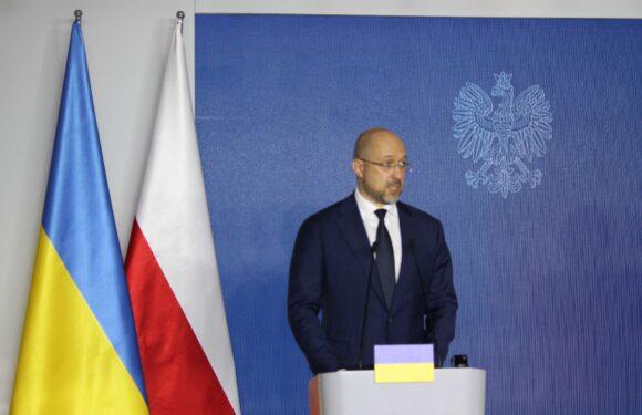 В Польщі відбулася зустріч прем'єр-міністрів Польщі та України (+ВІДЕО)