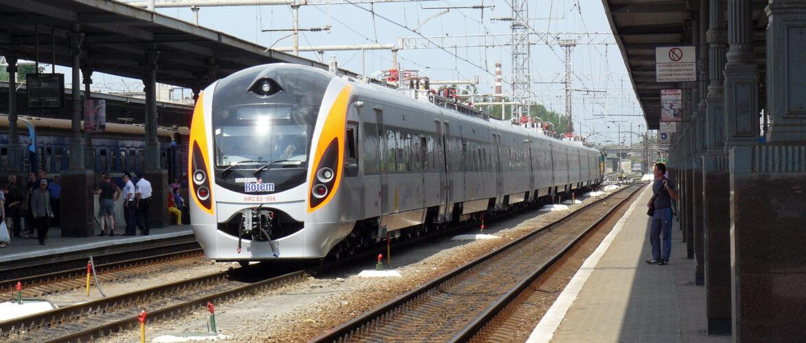 PKP Intercity вже готова до запуску міжнародних сполучень з Україною