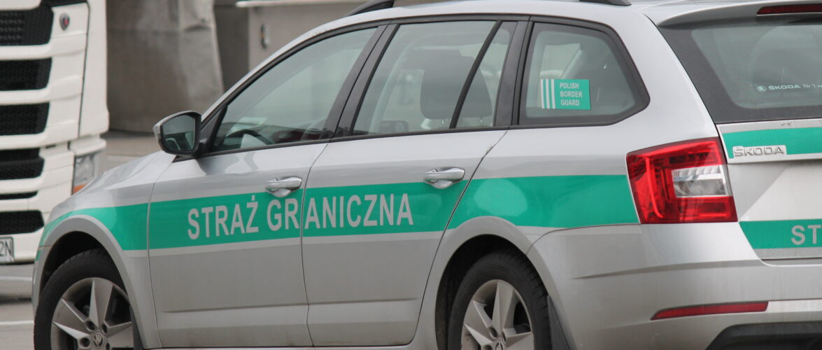 У польській фірмі в м. Кельце затримали майже 70 українців без документів на роботу