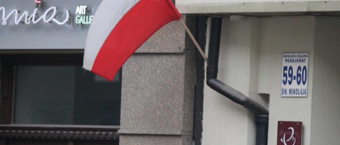 Польща надала притулок 150 тис. біженцям, котрі втекли від режиму Лукашенка