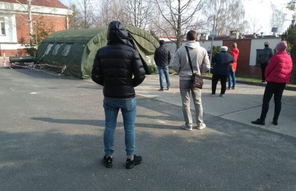 Кількість хворих на ковід в Польщі 30 вересня стрімко зростає