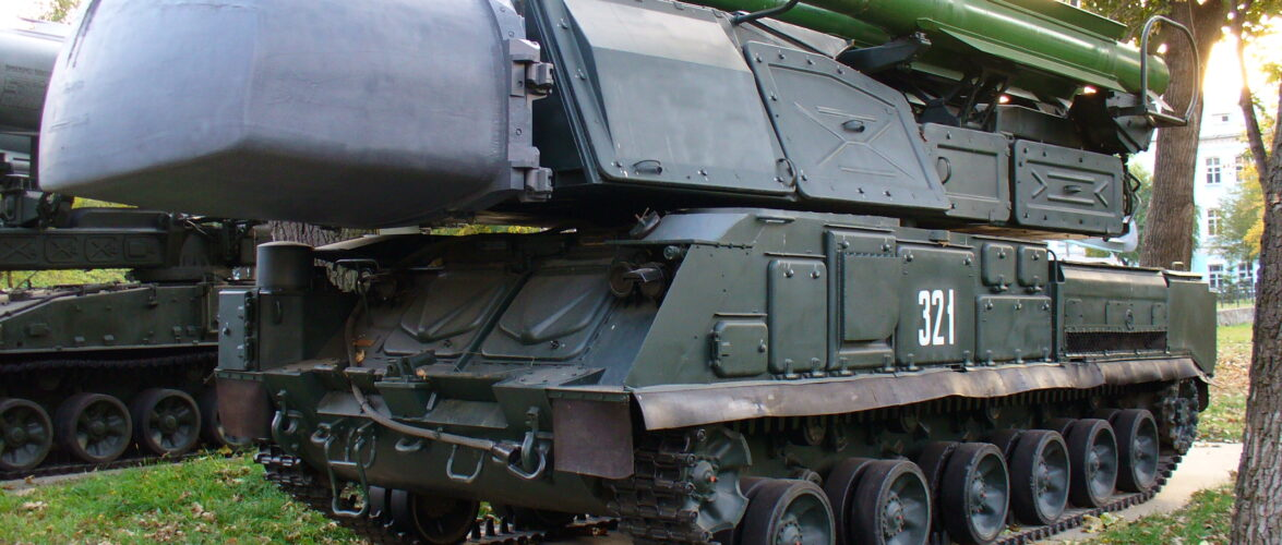 Польща закупила понад 20 зенітно-ракетних комплексів