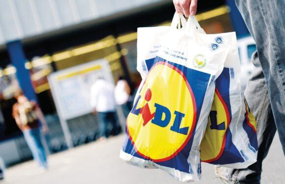 У Варшаві відкрився новий магазин «Lidl»