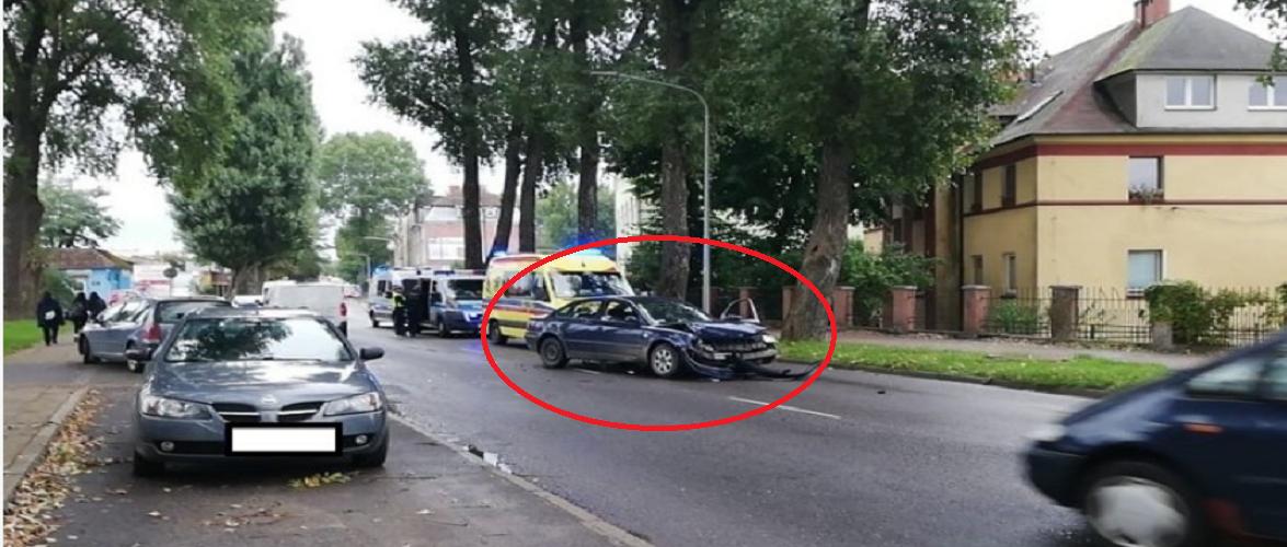 Нетверезий українець спричинив ДТП в Польщі: одна людина в лікарні
