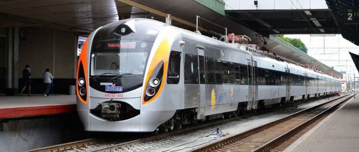 Коли потяги поїдуть з Польщі в Україну? Є проект розпорядження