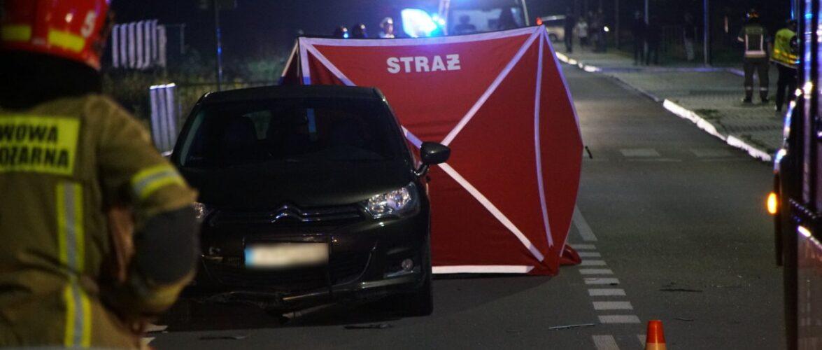 Перебігав в недозволеному місці: під Любліном в ДТП загинув 9-річний хлопчик