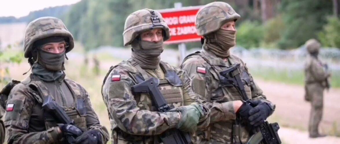 На польському кордоні загинув ще один мігрант