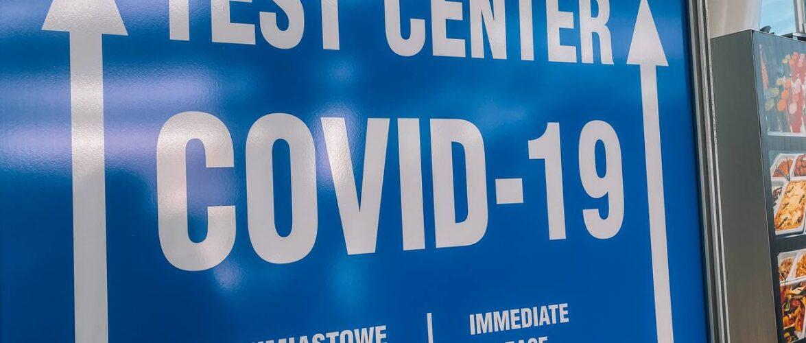 Четверта хвиля епідемії: за добу в Польщі виявили 1200 нових хворих