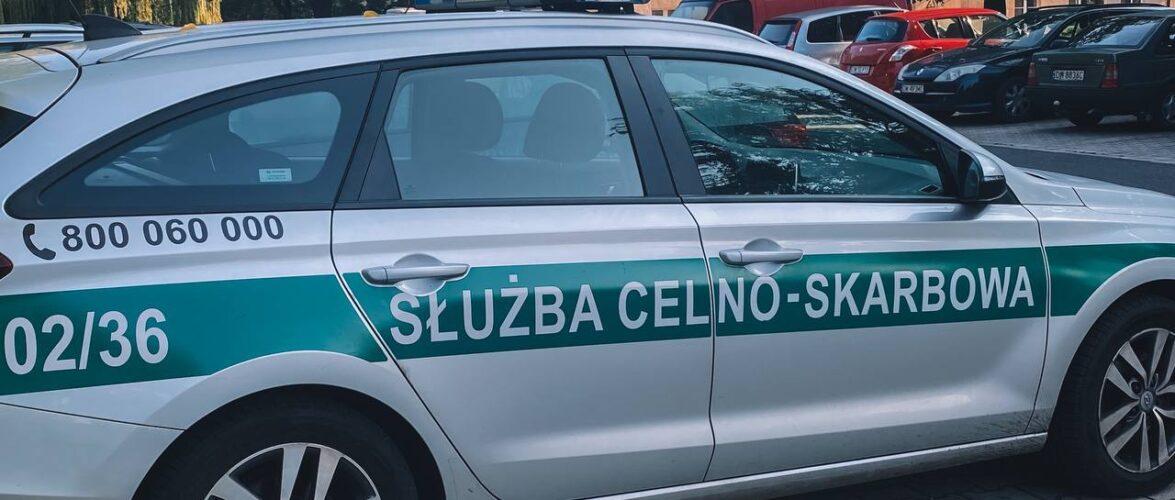 На польському кордоні затримали українця, який давав хабар митнику, бо хотів отримати такс фрі