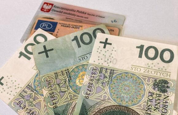 З наступного року в Польщі збільшать розмір зарплати