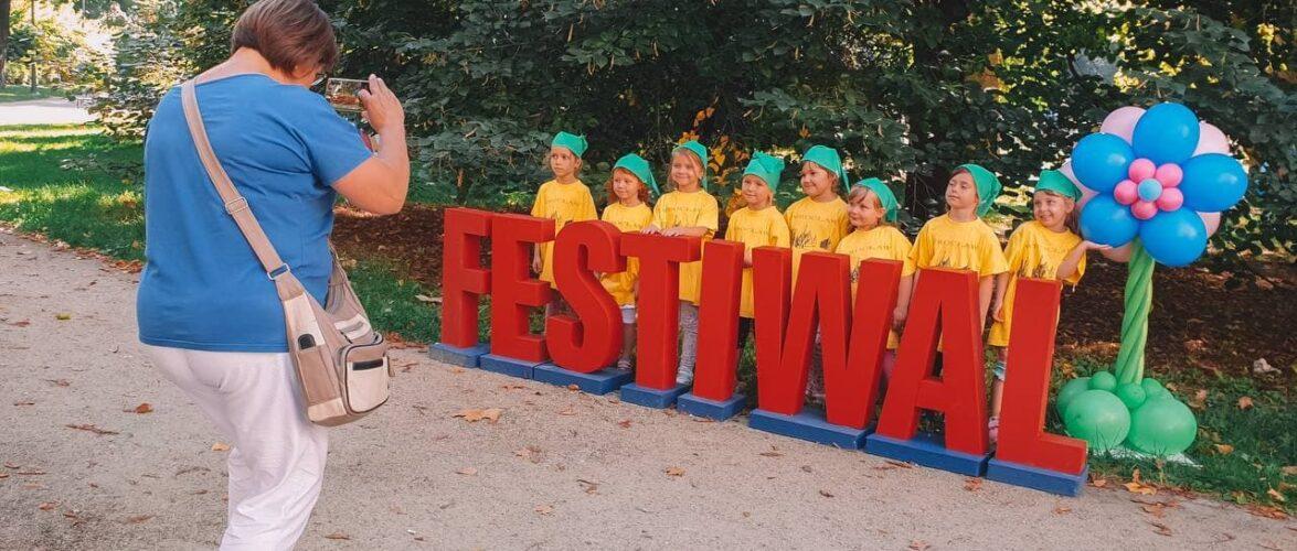 У Вроцлаві відбувається фестиваль гномів  (ФОТОГАЛЕРЕЯ)