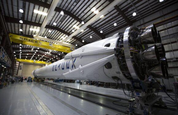 В Польщі збираються конструювати космічні кораблі