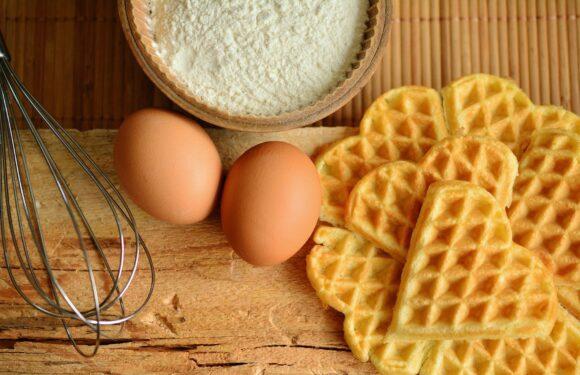 Цих яєць в мережі «Biedronka» краще не купувати: заражені сальмонелою