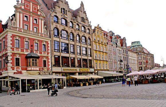 22 вересня у Вроцлаві можна буде безкоштовно скористатись громадським транспортом