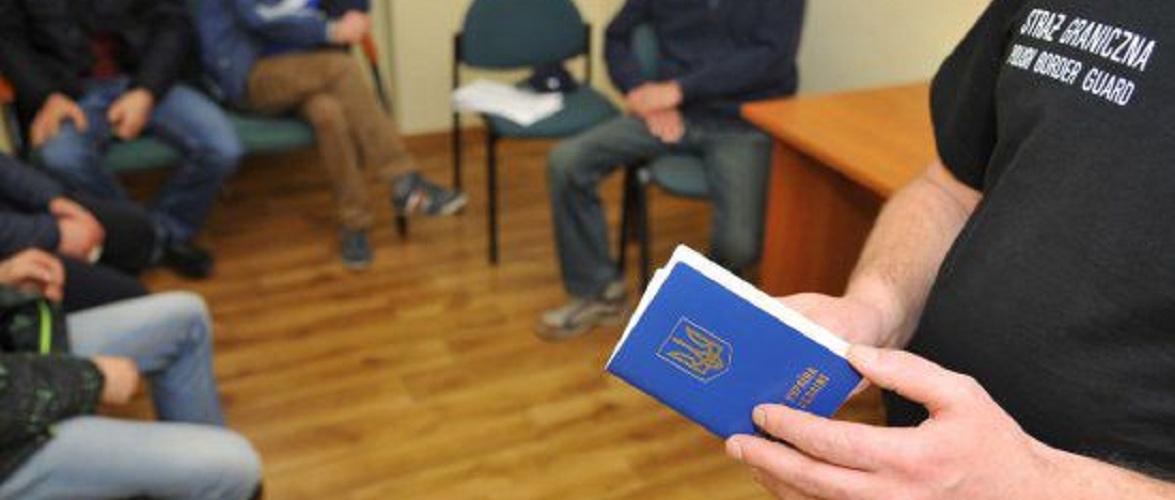 Майже 300 нелегально працевлаштованих у Польщі, більшість — українці