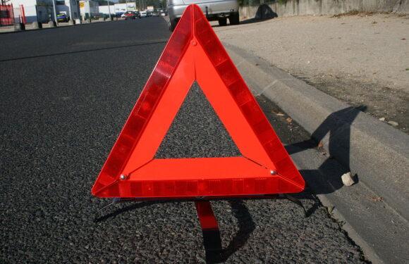 Авто в Польщі збило 3-х дітей, які перебігали дорогу