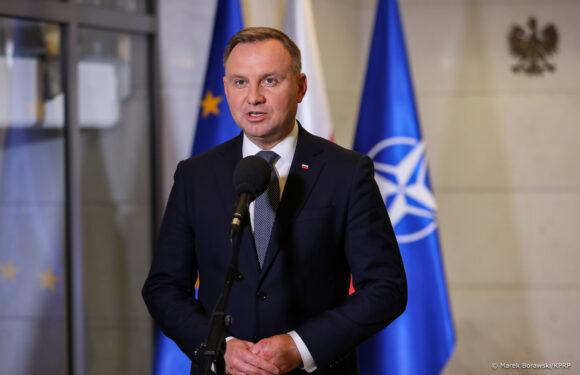 Президент Польщі підписав поправки до закону про іноземців