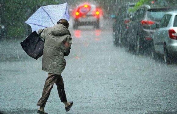 На Польщу чекають сильні вітри та шторм: попередження для 14-и воєводств