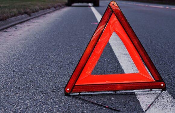 Неподалік польського кордону сталась ДТП: 5 осіб поранено