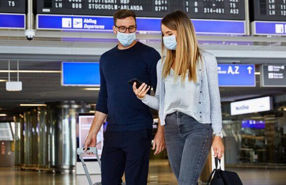 В польському аеропорту затримали 2-х українців, які хотіли покинути країну, будучи на карантині