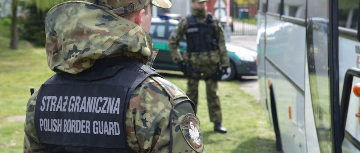 На польському кордоні знайшли тіло мігранта