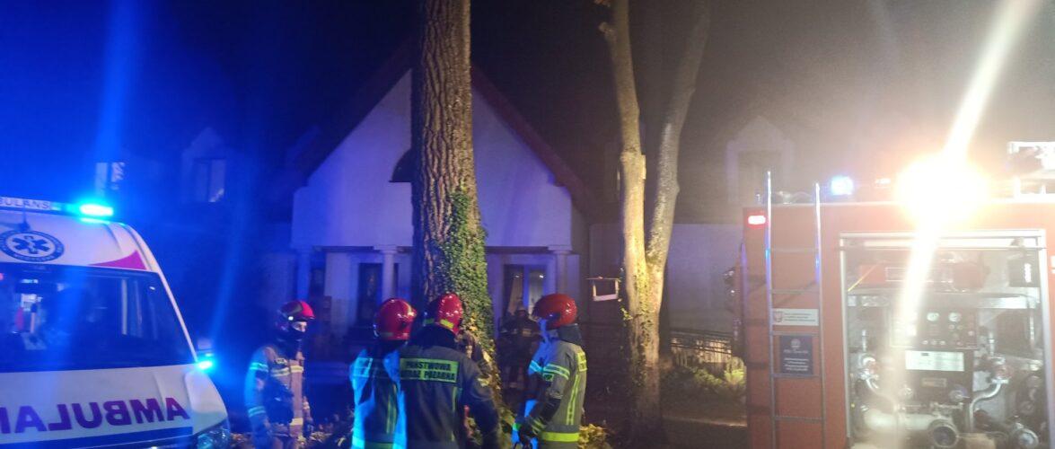 В будинку престарілих в Польщі сталась пожежа: загинуло 2-є людей