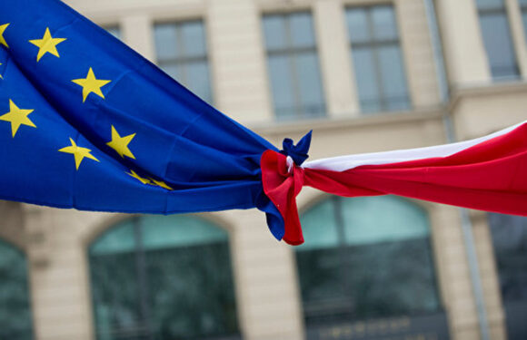 90% поляків хочуть залишитись в ЄС