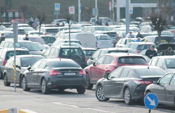 Порушникам ПДР в Польщі загрожує штраф до 6500 євро