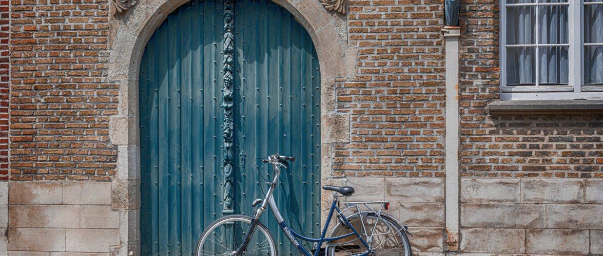 В Польщі спіймали двох українців, які крали в людей велосипеди