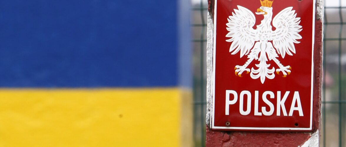 Українець виграв суд над поляками, які його публічно образили