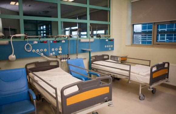 У лікарні в Польщі жінка випала з вікна і загинула