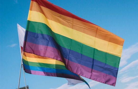 Во Вроцлаве около 10 тыс. человек вышли на парад ЛГБТ (ФОТО, ВИДЕО)