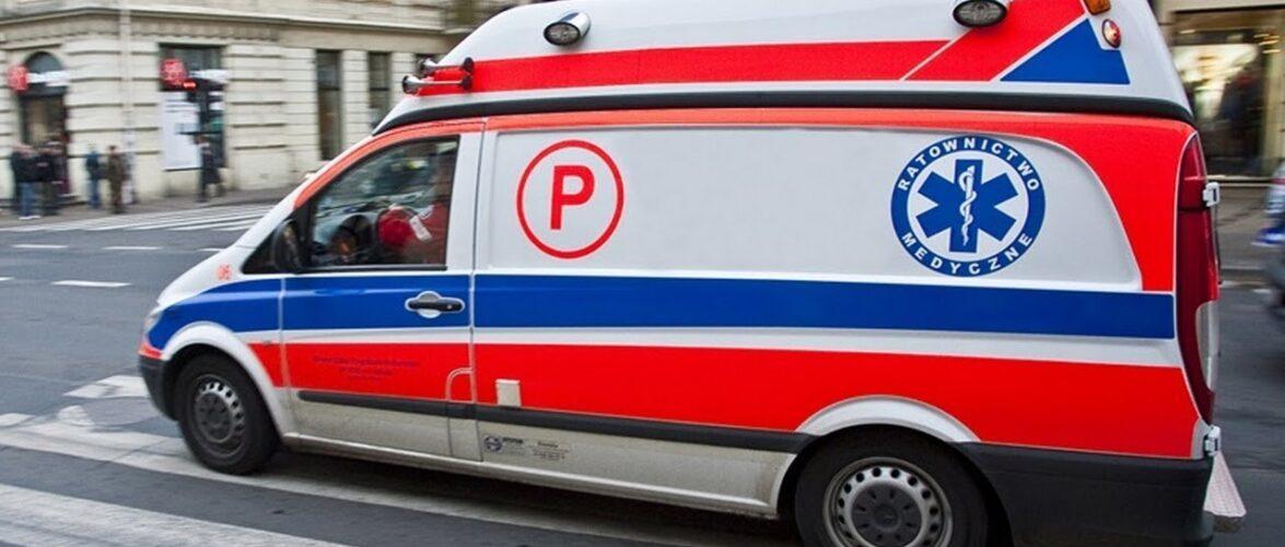 В польському місті Плоцьк не працює жоден медик швидкої
