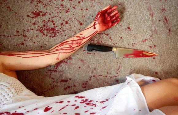 Не поділили дітей: в Польщі чоловік жорстоко зарізав ножем свою 32-річну дружину