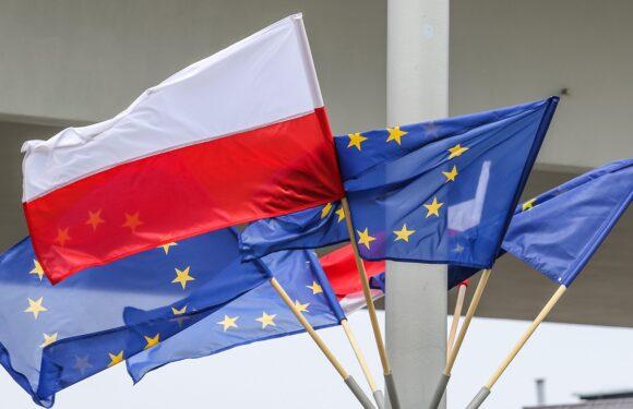 Польща розглядає можливість переписати договір з ЄС