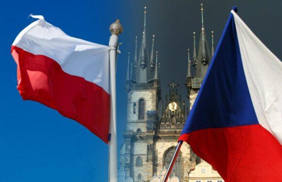 Чехія ввела нові правила для в'їзду громадян з Польщі
