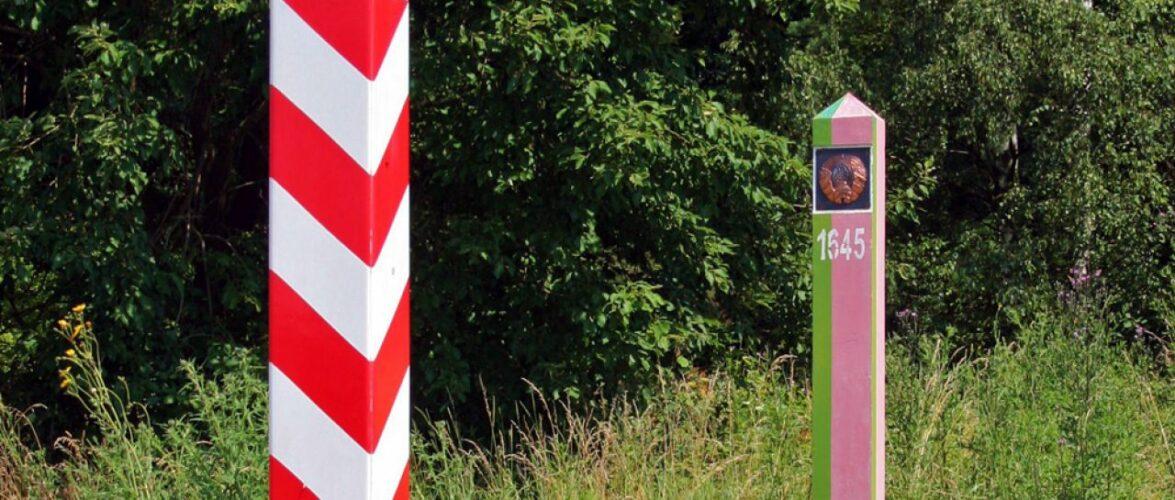 Польща затвердила законопроект про будівництво стіни на кордоні